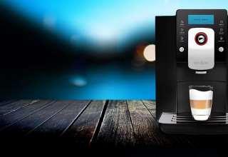 بهترین برند قهوه ساز